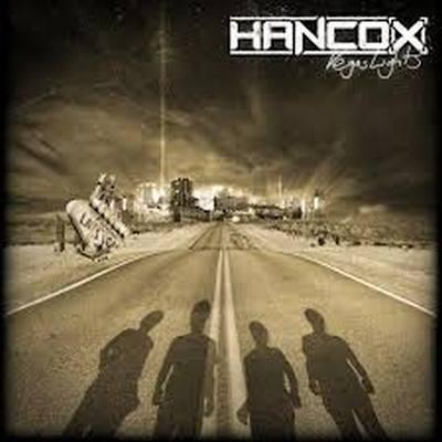 hancox vegas lights