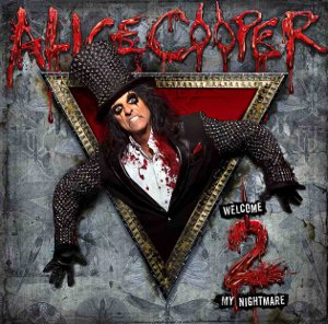 alice cooper welcome 2 my nightare