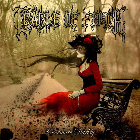 cradle of filth evermore