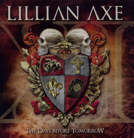 lillian axe the days before tomorrow