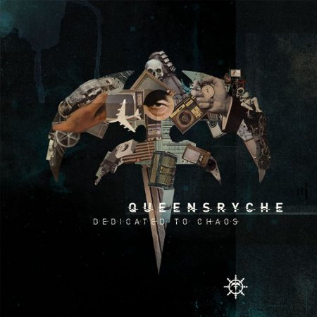 queensryche dedicated to chaos