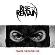 rise to remain power through fear