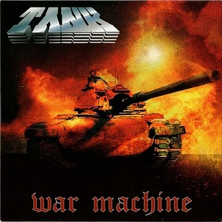 tank war machine