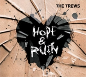 the trews hope and pain