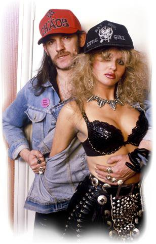 lemmy and lisa dominique