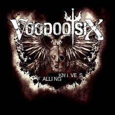voodoo six falling knives