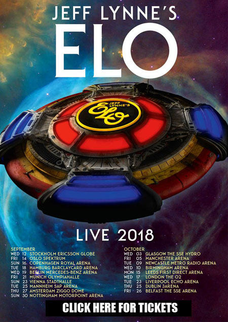 elo time full album