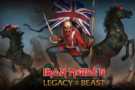 39 trooper eddie 39 comes to iron maiden 39 s 39 legacy of the beast 39 mobile game. Black Bedroom Furniture Sets. Home Design Ideas