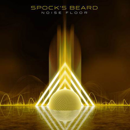 spocks beard