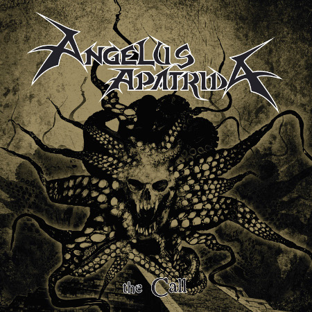 angelus apatrida the call