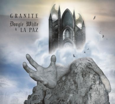 doogie white and la paz