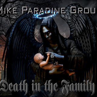 mike paradine group death in the family
