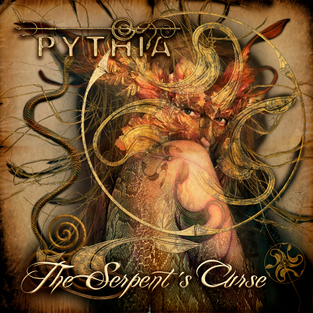 pythia the serpent's curse