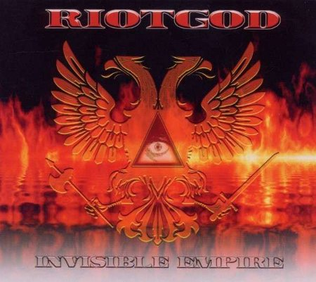 riotgod invisible empire