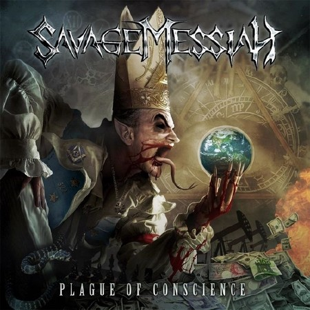 savage messiah plague of conscience