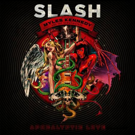 slash apocalyptic love