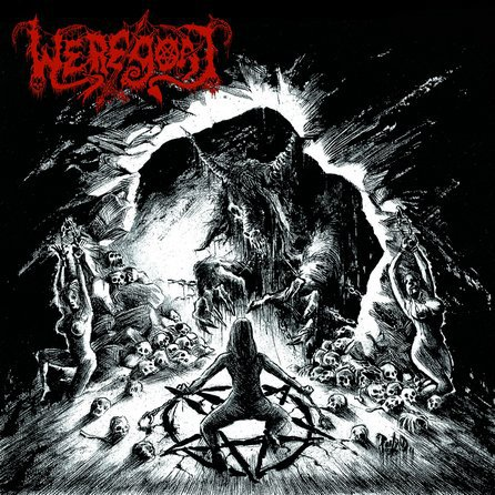 Weregoat: Unholy Exaltation Of Full Moon Perversity