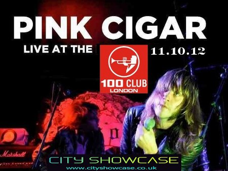 100 club city showcase