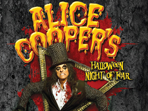 alice coopers halloween night of fear