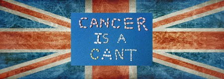cancer is a cant