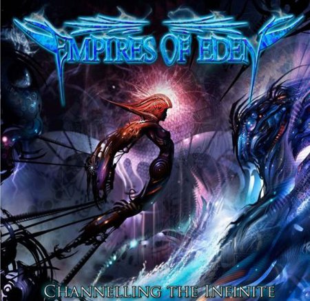 Empires Of Eden Channelling The Infinite