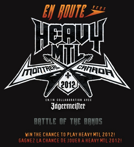 heavy metal botb
