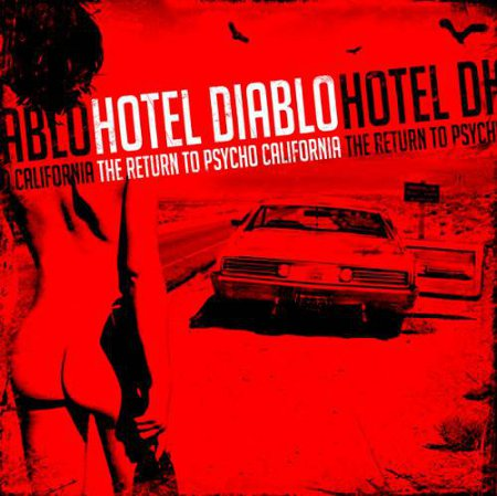 Hotel Diablo The Return To Psycho California