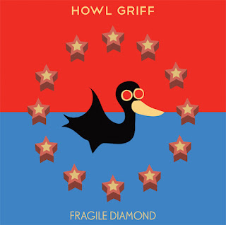 howl griff fragile diamond