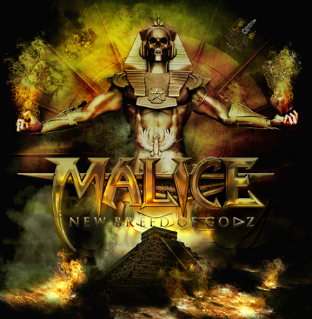 malice new breed of godz