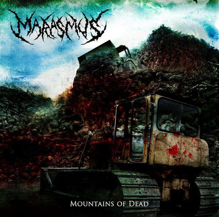 marasmus mountains of dead