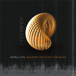 marillion sounds that cant be made