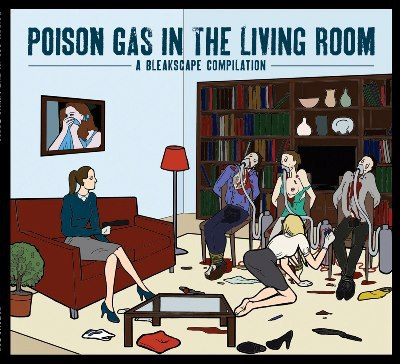 poison gas in the living room