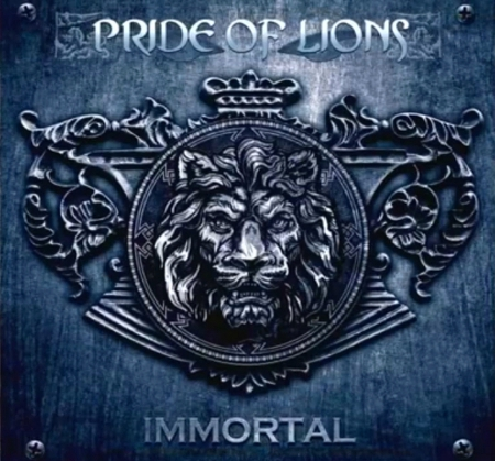 pride of lions immortal