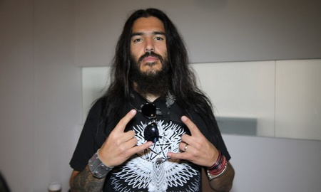 robb flynn machine head