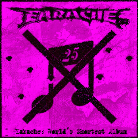 earache records
