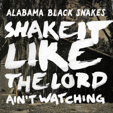 alabama black snakes