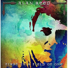 alan reed first in a field of one