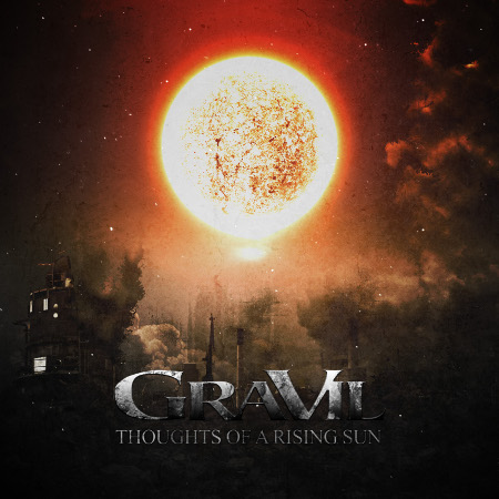 gravil thoughts of a rising sun