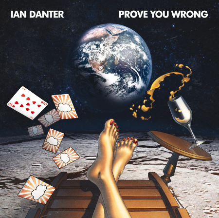 ian danter prove you wrong