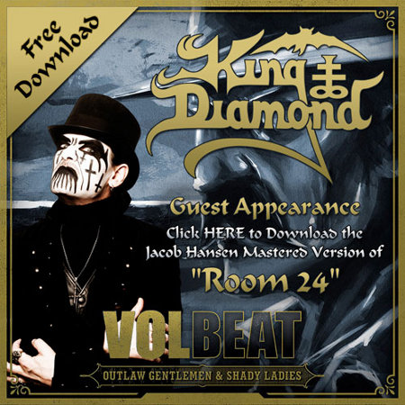 king diamond volbeat