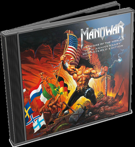 manowar warriors