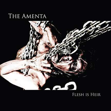 the amenta flesh is heir