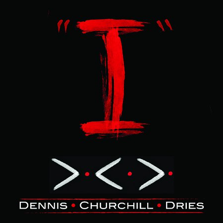 dennis churchill dries