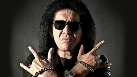 gene simmons: home-made sex tape :