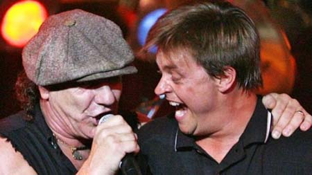 Jim Breuer And The Loud And Rowdy: 'Songs From The Garage'