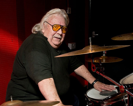 Lee Kerslake Former Ozzy And Uriah Heep Drummer Dead At 73 Metaltalk