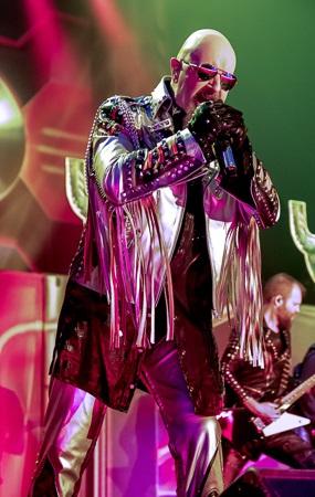 Judas Priest Fire Power Full Album