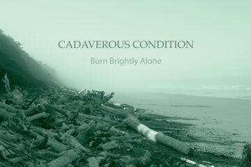Cover of Cadaverous Condition album