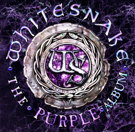 WHITESNAKE: 'The Purple Album'