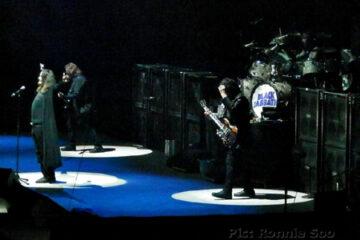 Black Sabbath in Budapest